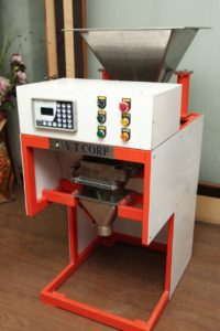 Automatic Weighing Machine